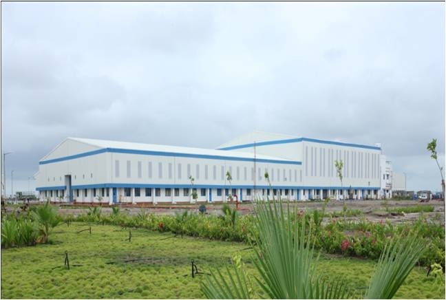 Ahlstrom Fibrecomposite Pvt. Ltd. - Mundra -SEZ
