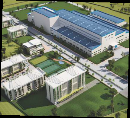 TBEA Energy(India) Pvt.Ltd., - KARJAN, Vadodara